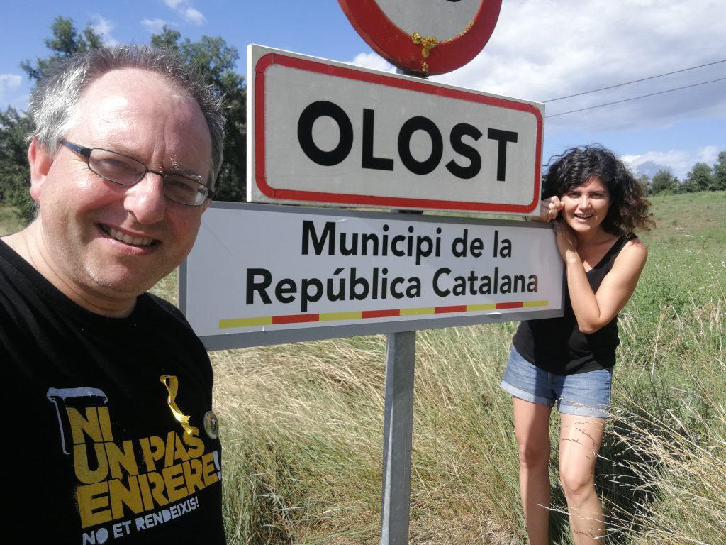 Olost Catalonia